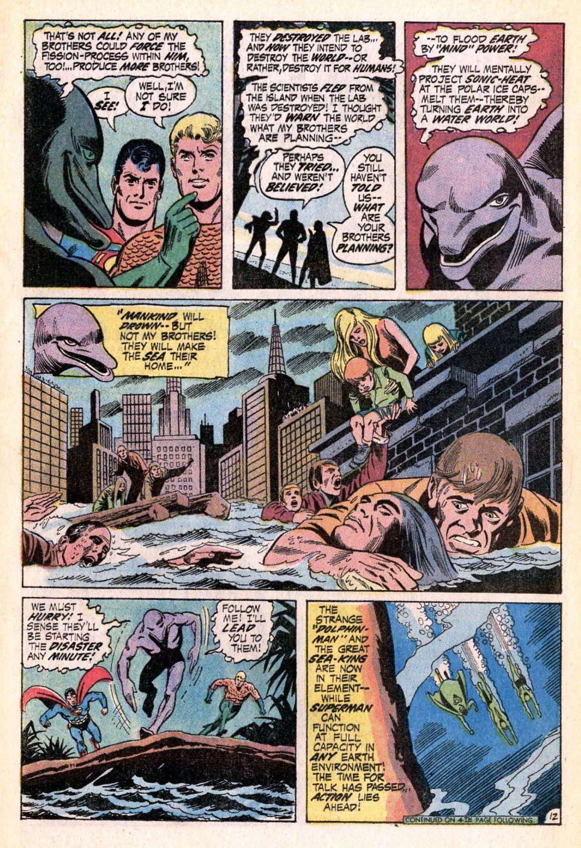 Read online World's Finest Comics comic -  Issue #203 - 16
