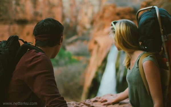 Hubungan Yang Begitu-gitu Saja - Netterku.com