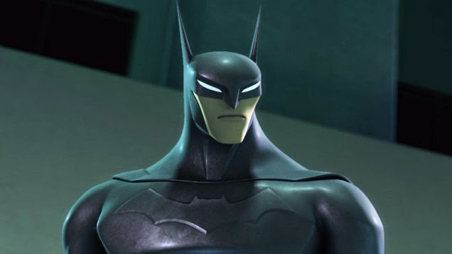 Beware the Batman will return to television with new episodes in July