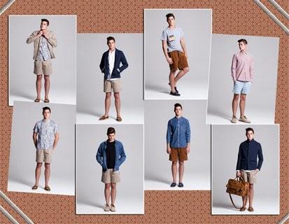 Fashion Pria Terbaru 2015