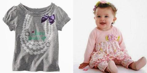 baju anak lucu dan cantik