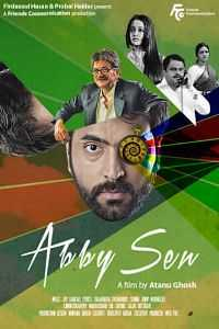Download Abby Sen (2016) Bengali Movies 300mb HDRip