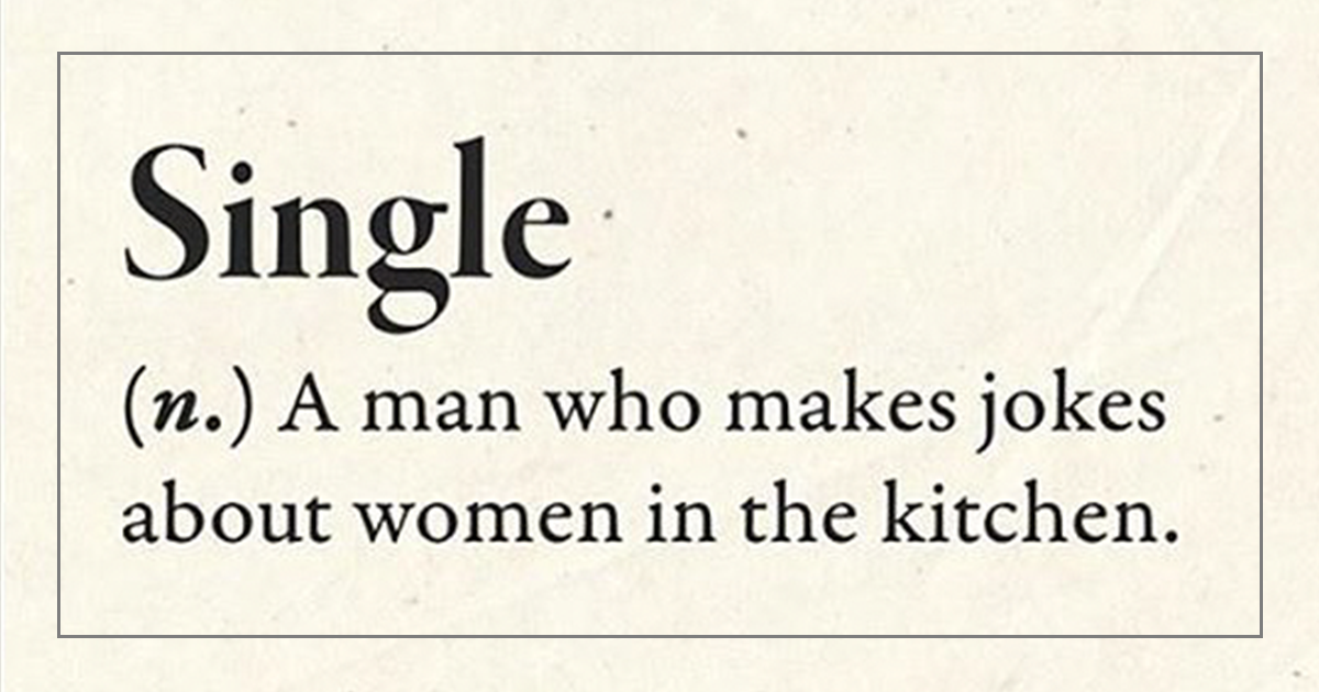 30 Harsh Truths By A Hilarious Photo Dictionary