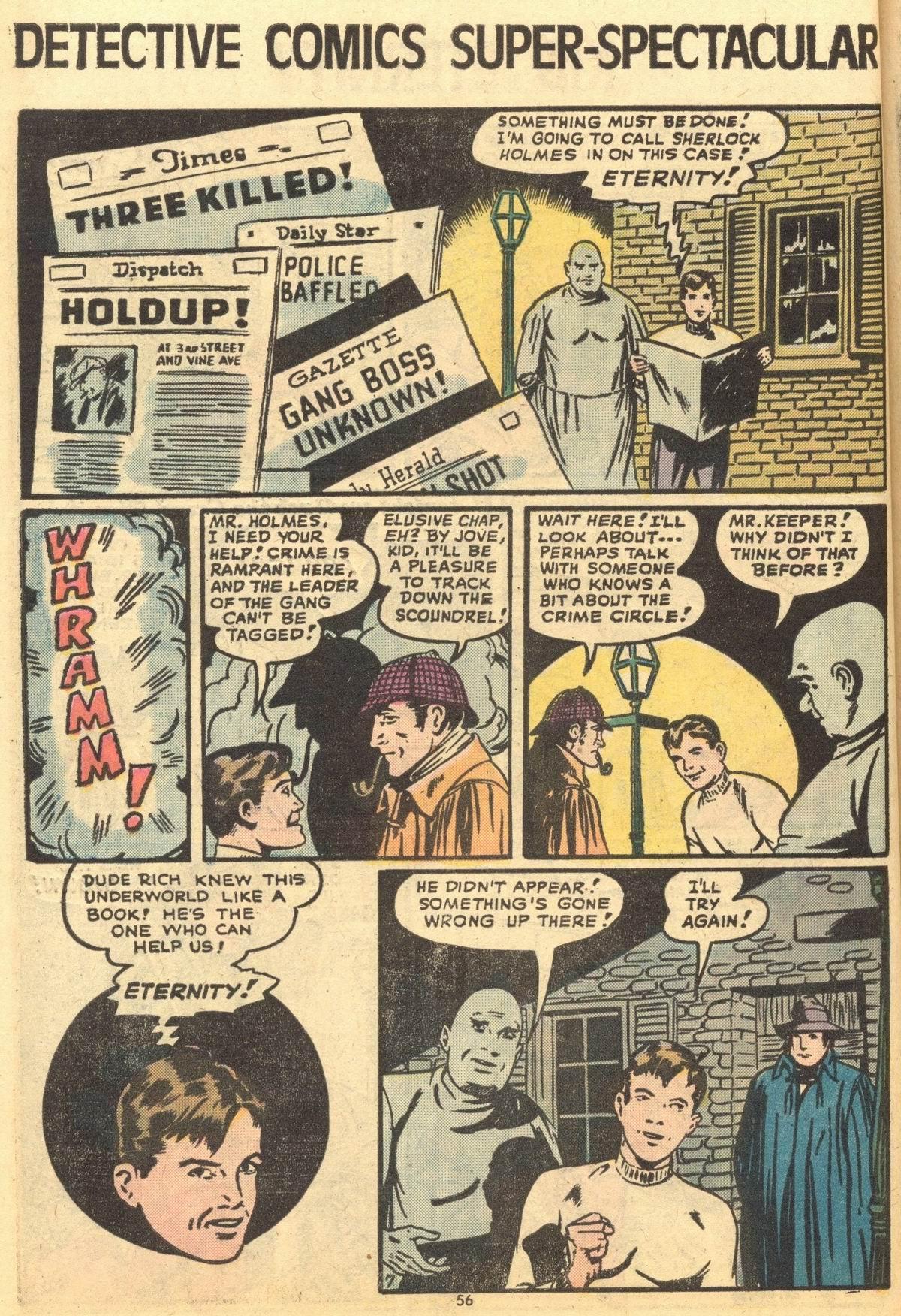 Detective Comics (1937) 444 Page 55