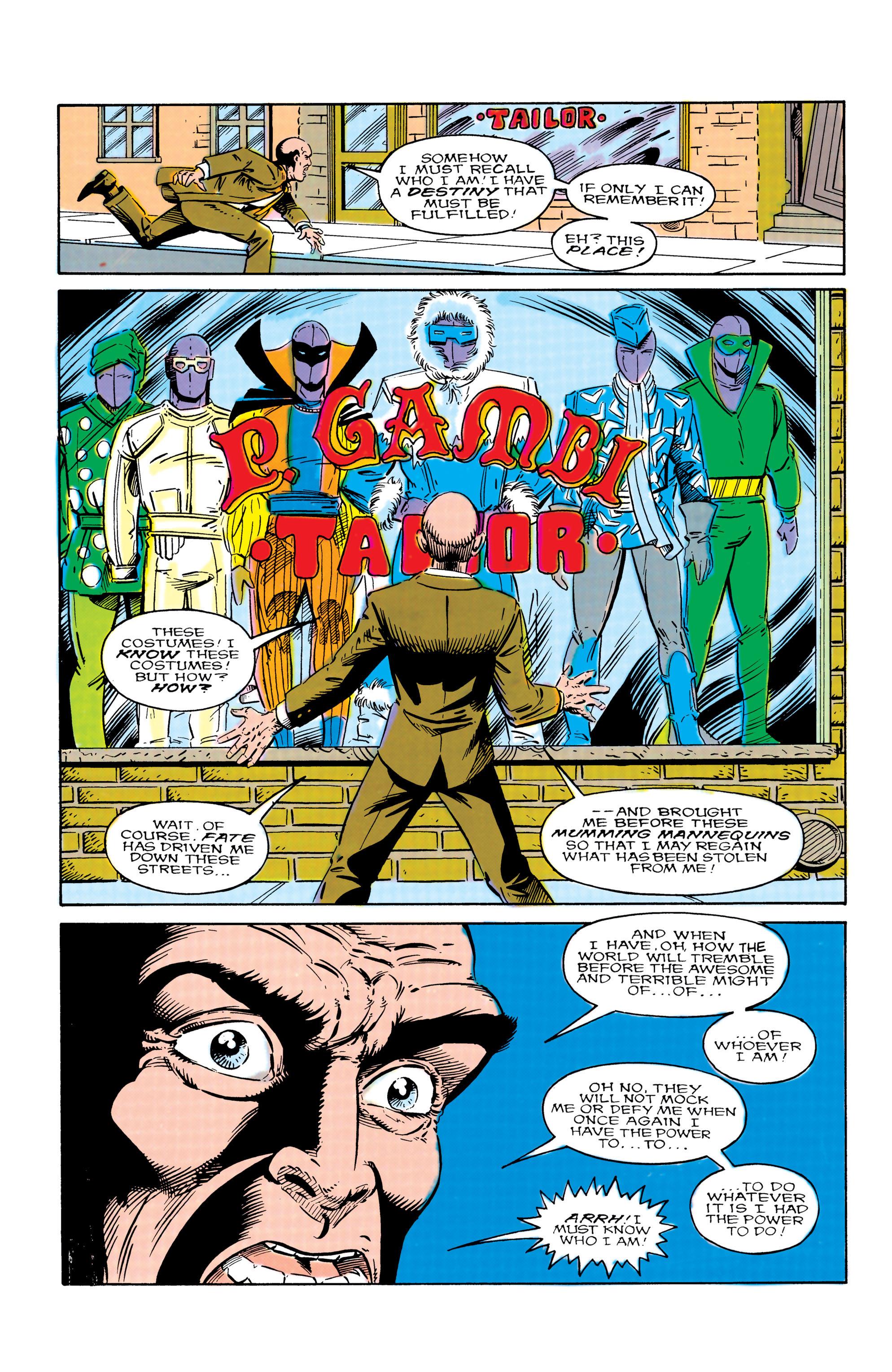 Read online Secret Origins (1986) comic -  Issue #41 - 5