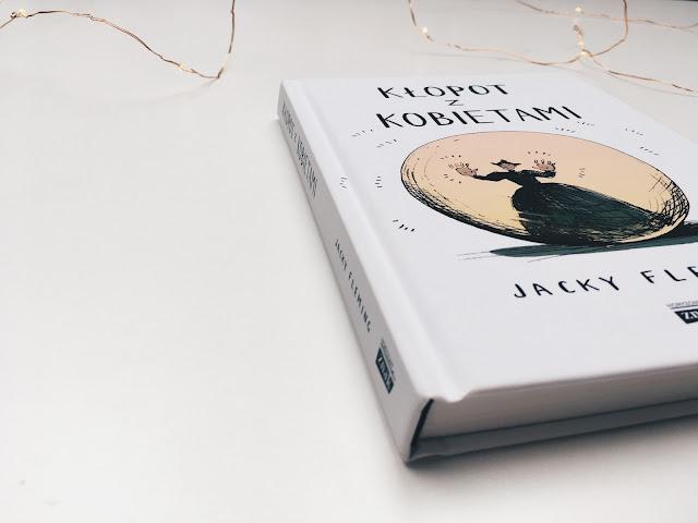Poznaj książkę: Kłopot z kobietami | Jacky Fleming
