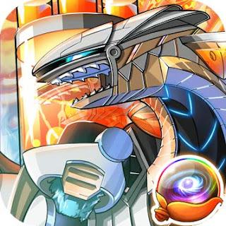 Bulu Monster, The best RPG Game