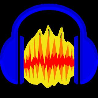 โหลด Audacity [Full] โปรแกรมบันทึกเสียง [ด้านเสียง] ล่าสุด + Plugin