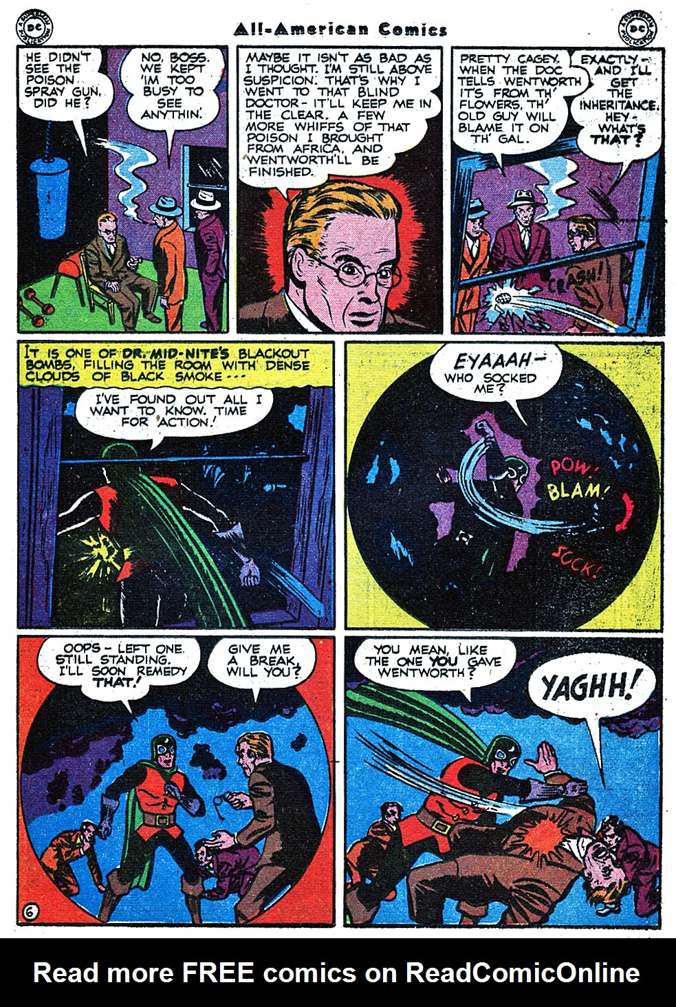 All-American Comics (1939) issue 81 - Page 37