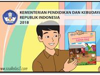 Buku BSE Tematik Kelas 3 Untuk Siswa dan Guru Edisi Revisi 2017