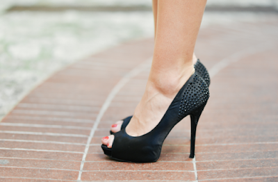 Pemakai High Heels Berisiko Kanker