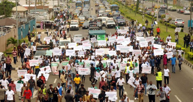 Osinbajo to protesters: We heard you loud and clear