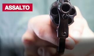 Proprietário de casa lotérica em Serra dos Brandões distrito de Picuí, foi assaltado quando se dirigia para Currais Novos