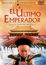 El último emperador (1987)