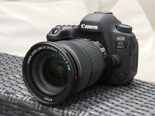 Esta Navidad prepárate para la aventura con Canon