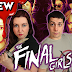 THE FINAL GIRLS (2015) | Horror Comedy Movie Review