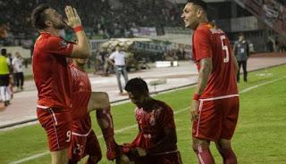 GOllllll..Persija Juara Piala Presiden 2018