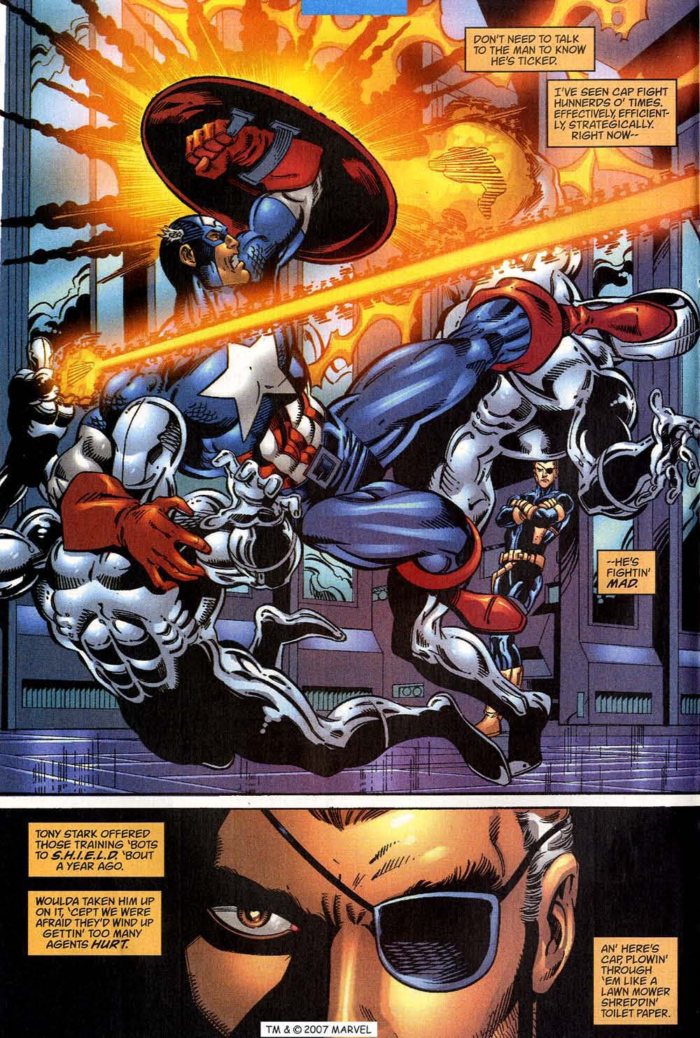 Captain America (1998) Issue #45 #52 - English 12