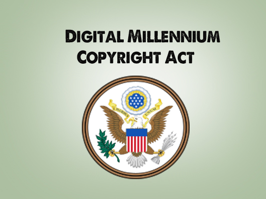Dmca: Tech Drive-in