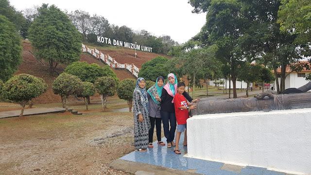 Kota Dan Muzium Lukut Port Dickson