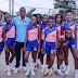 El voleibol de Condoto representará el Chocó en la ciudad de Popayan