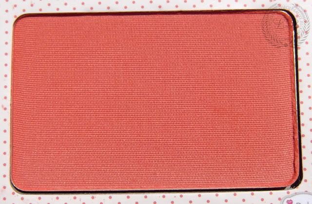THEBALM COSMETICS - Instain Long Wearing Staining Powder Blush.SWISS DOT