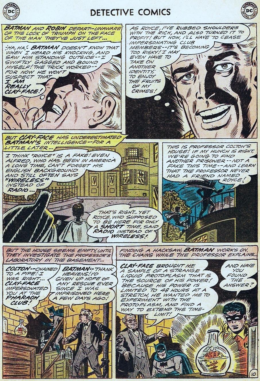 Detective Comics (1937) 304 Page 11