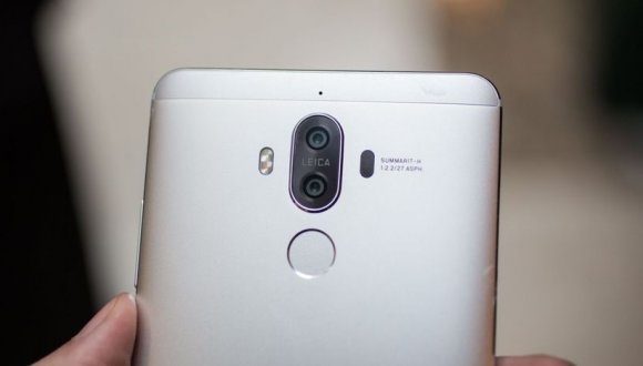 Huawei Mate 9 İçin Android Oreo Test Ediliyor