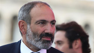 Spotlight: Nikol Pashinyan Elected As PM Of Armenia