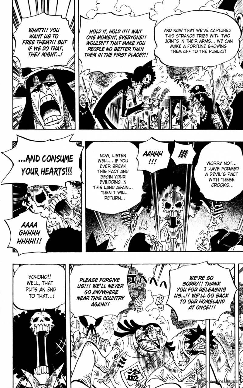 One Piece 592
