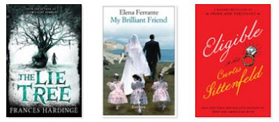 Read these books! Among the books recommended here are an epic novel about friendship, a retelling of Pride and Prejudice, and a novel made for physics nerds.