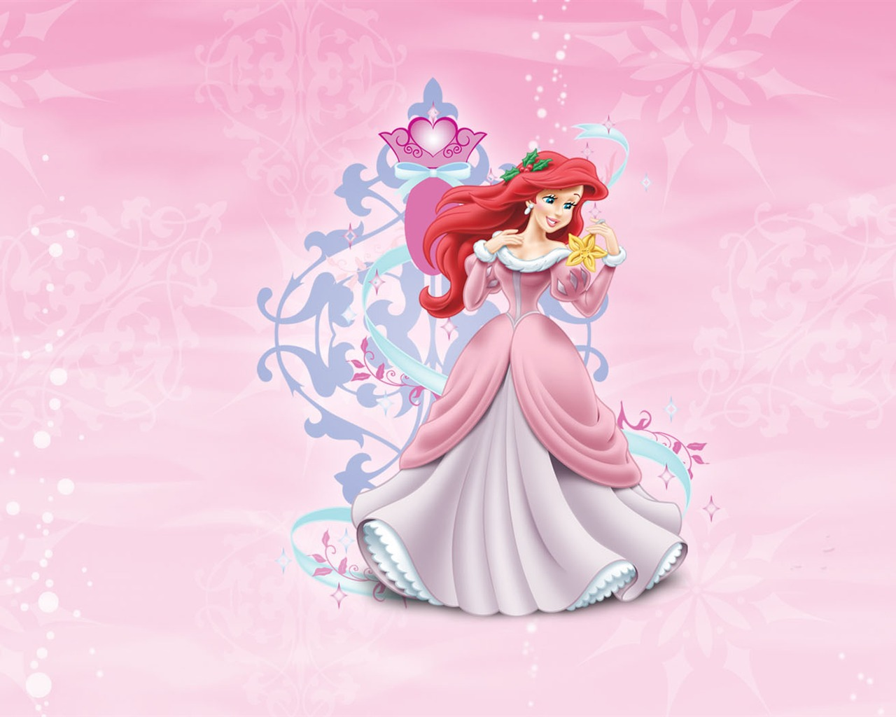 Cute Dolls Wallpapers With Quotes Disney Princess Hd Wallpapers High Definition Free