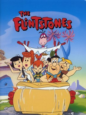 Os Flintstones Torrent torrent download capa