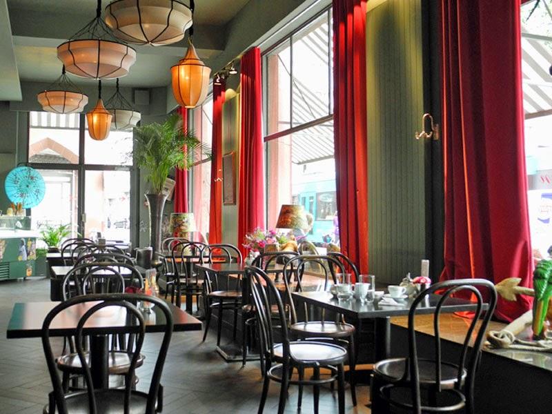 travels and trdelnik favorite frankfurt cafes. Black Bedroom Furniture Sets. Home Design Ideas