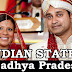 Kerala PSC - Indian States (Madhya Pradesh)