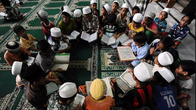 Meresapkan Iman dan Meneguhkan Akhlak dengan Mengajarkan Alquran Sejak Dini