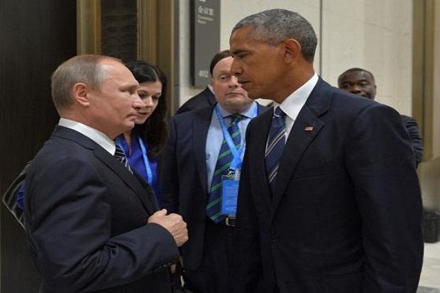 Rusia Siapkan Balasan Atas Perluasan Sangsi AS