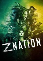 Z Nation (2014) Temporada 4 audio latino