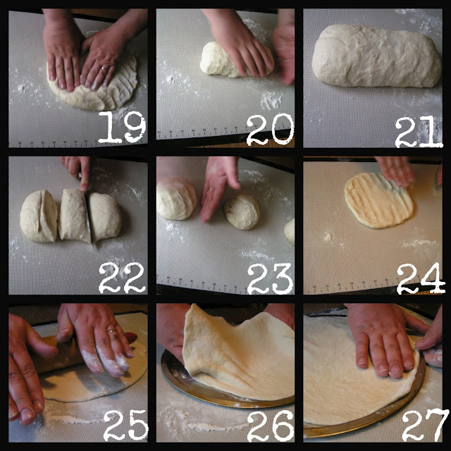 pizza+tutorial3 The Best Homemade Pizza Dough {photo tutorial}