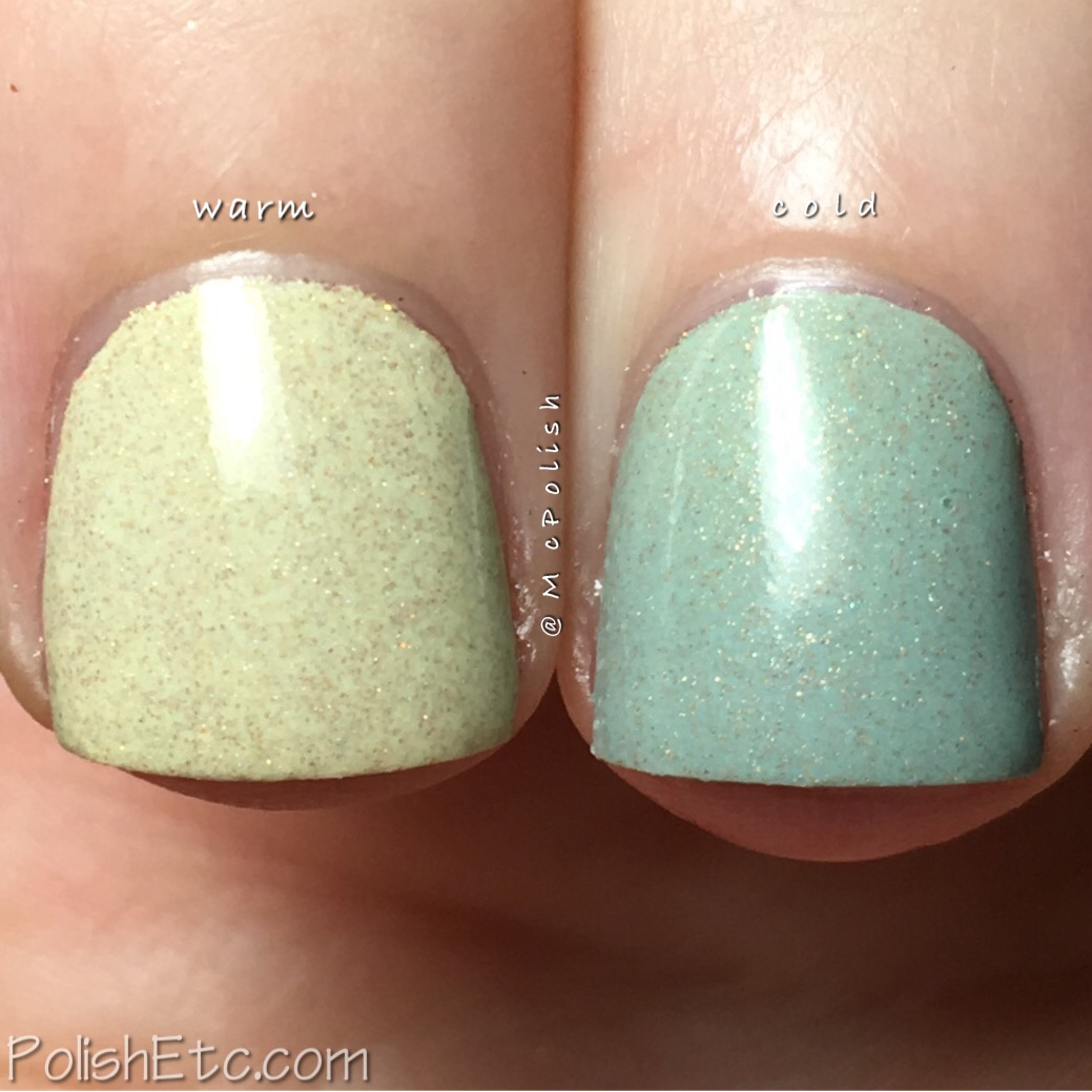 Serum No. 5 - Empowered Collection - McPolish - Pantsuit Nation