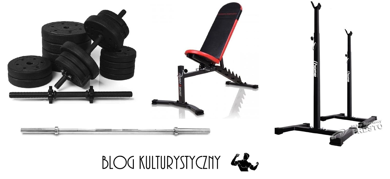 Niewiarygodnie Własna siłownia w domu. Jaki sprzęt wybrać? Gdzie kupić? Domowa WT15