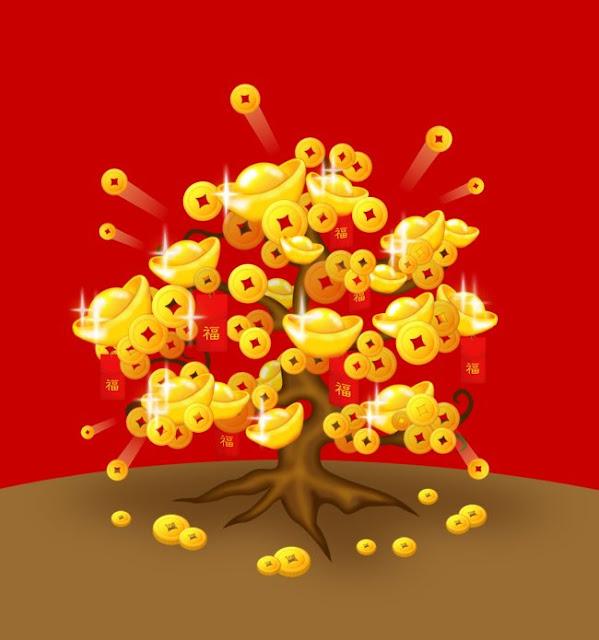Cây Lộc Vàng tải miễn phí