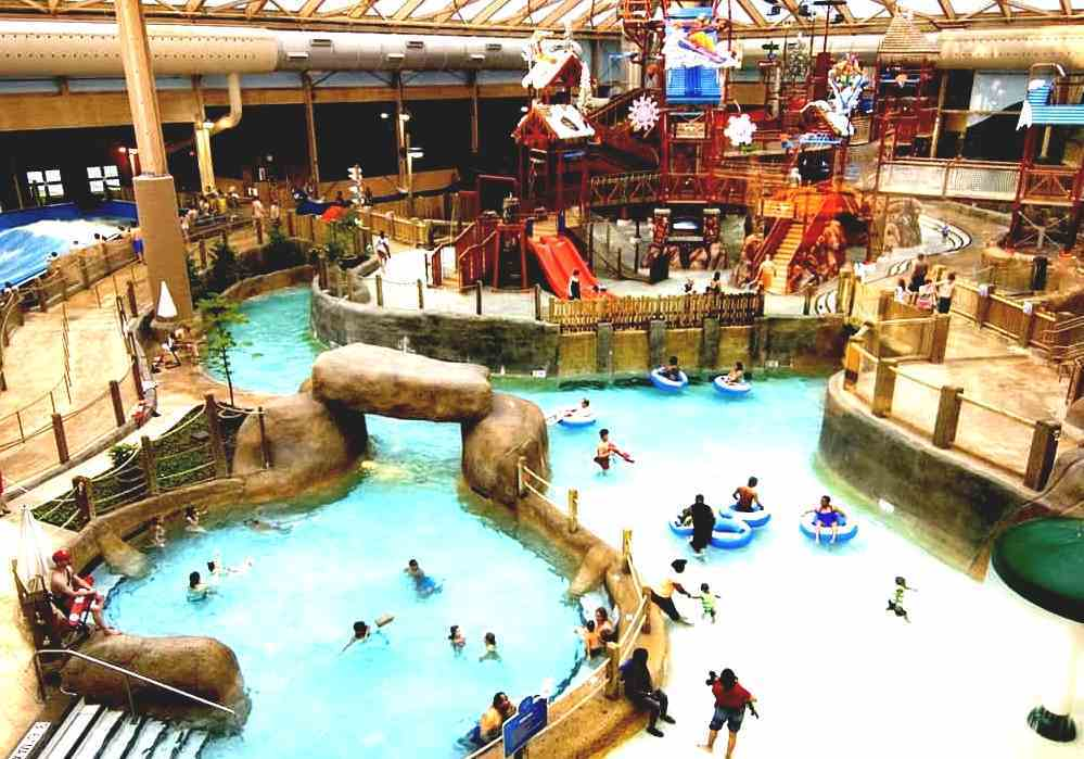 Camelbeach Mountain Waterpark Coupons Travel Guide