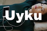 uyku müzikleri