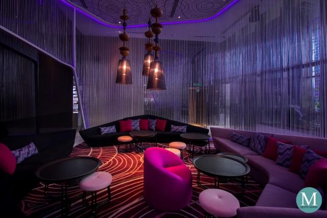WOOBAR at W Hotel Kuala Lumpur