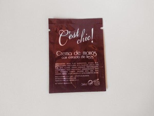 Cest Chic Cosmetics