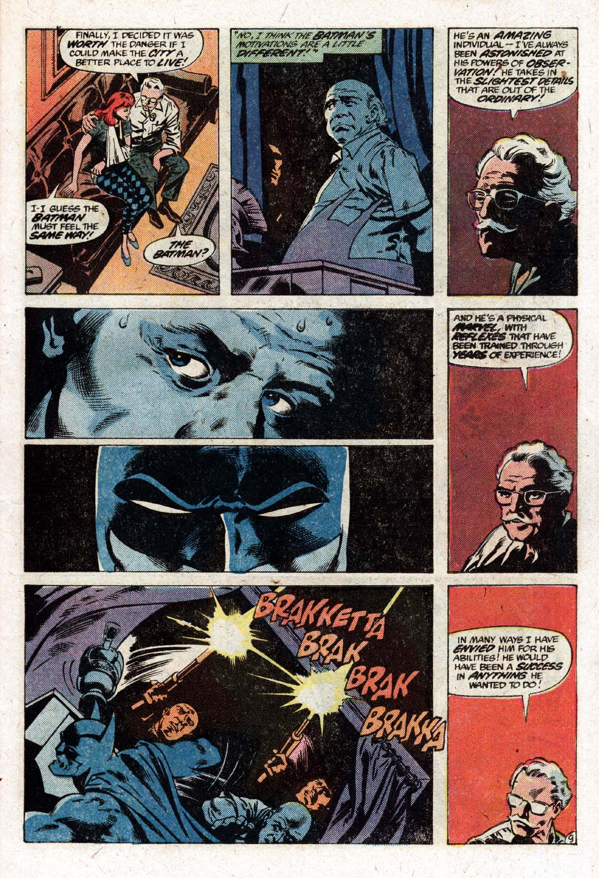 Detective Comics (1937) 492 Page 9