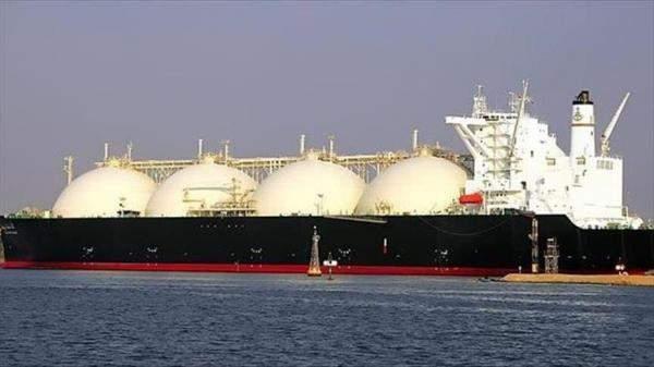 الخريطة الجغرافية للنفط والغاز