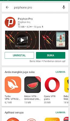 WhatsApp tidak bisa kirim pesan atau Error