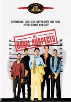 Nghi Phạm Vô Hình - The Usual Suspects (1995) | Bản đẹp + Thuyết Minh